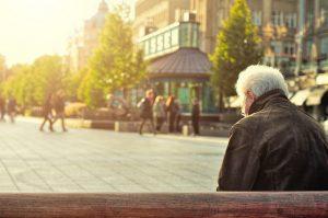 Activiteiten dementerende ouderen