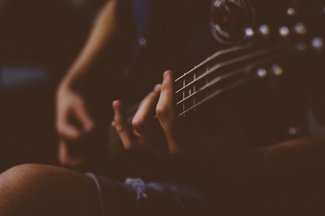 Muziektherapie dementie